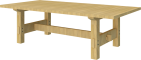 Stickley Table 013D View