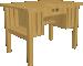 Stickley Desk 023D View
