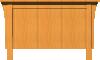 Stickley Armchair 01Arrière