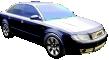 Audi A43D View