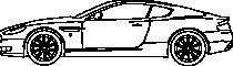 ASTON M3D View