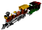 Stream Train3D View