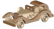 Old Car3D View