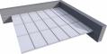 Parafon Hygien Board T24 600x1200x18mmTECHNICAL AXO