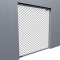 Dentel Corrugated Grille3D View