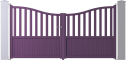 Ligne Harmonie Modele Dupuy 2 vantauxBack