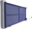 Creation Line - Golhinac Sliding Gate Model3D View