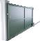 Creation Line - Escalquens Sliding Gate Model3D View