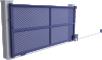 Creation Line - Villefranche Sliding Gate Model3D View