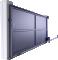 Creation Line - Le Verdon Sliding Gate Model3D View