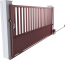 Harmony Line - Capitole Sliding Gate Model3D View
