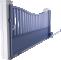 Harmony Line - Dupuy Sliding Gate Model3D View