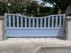 Harmony Line - Dupuy Sliding Gate ModelPhoto 1