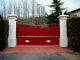Tradition Line - Niort Sliding Gate ModelPhoto 1
