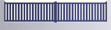 Horizon Line - Tirana FencingFace