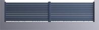 Horizon Line - Miami FencingFront