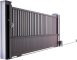 Discretion Line - Malte Sliding Gate Model3D View