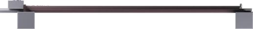 Discretion Line - Malte Sliding Gate ModelHaut