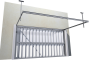 Porte basculante SAFIR Intro 2Arrière