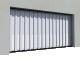 Porte basculante SAFIR Intro 2Face