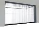 009 Porte basculante SAFIR S400 Baro3D View