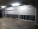 012 Porte basculante SAFIR S400 Iso avec cassettes blanchesTECHNICAL AXO