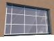 011 Porte basculante SAFIR S400 speciale tablier miroir par exemple3D View