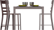 Markor Dining TableRight