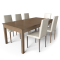 Markor Dining Table 23D View