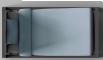 Hemnes Single Bed Frame SmallOben