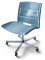 Snille Swivel Chair3D View