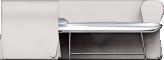 Ektorp 2 Seat Corner Bed SofaLinks
