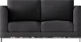 Arild 2 Seat SofaVoorkant