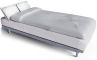 Beddinge Sofa Bed Frame3D View