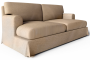 Ekekog 3 Seat Sofa3D View