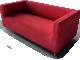 Kipplan 2 Seat Sofa3D View