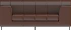 Kramfors 2 Seat SofaFront