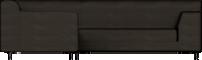 Kramfors 2 Seat Corner SofaGauche