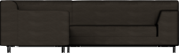 Kramfors 2 Seat Corner SofaLinks