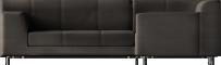 Kramfors 2 Seat Corner SofaFace
