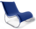 Emmabo Rocking Chair3D View