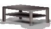 LACK Coffee Table Dark3D View