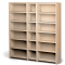 BILLY Bookcase Combination3D View