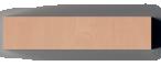 BESTA Storage Combination with Doors DrawersHaut