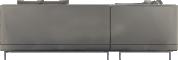 Tylosand Corner Sofaसही