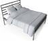Heimdal Bed 160x2003D View