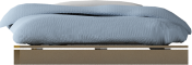Grankulla Futon Single BedFace