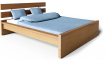 Hopen Bed 1603D View