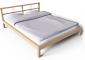 Dalselv Bed 1603D View