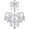Solstice Chandelier Ceiling 12LVorne